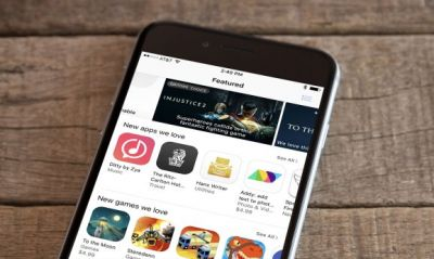 Apple's App Store is creating twice as many million-dollar publishers as Google Play