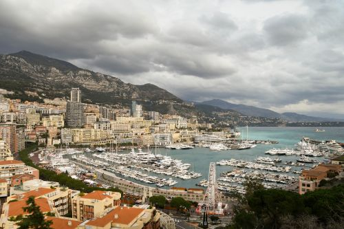 A fake prince is scamming Monaco's elite: authorities
