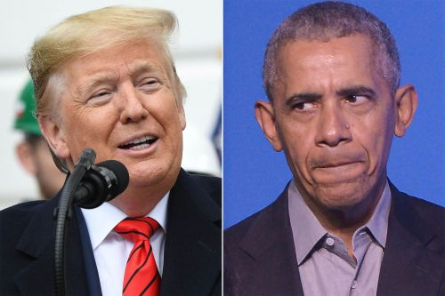 Trump campaign, Obama spar over credit for US economy's growth