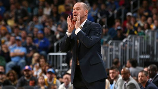 Nuggets, coach Michael Malone agree to 2-year extension