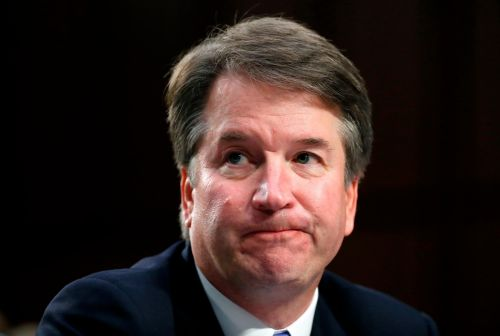 Senate Judiciary Committee sets vote for Supreme Court nominee, Brett Kavanaugh, for Friday