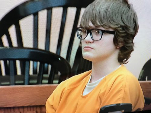 Townville school shooting suspect in court Wednesday