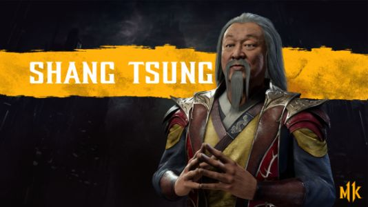 'Mortal Kombat' actor returns as Shang Tsung in Mortal Kombat 11