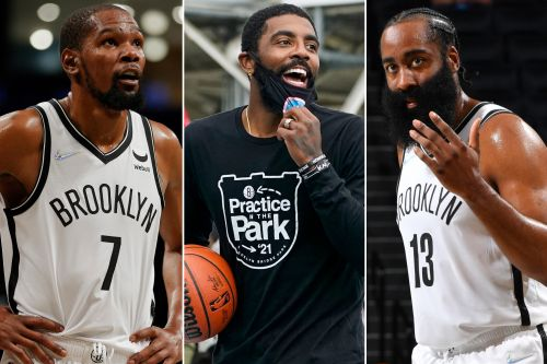 Nets season preview, prediction: Expectations still sky high without Kyrie Irving