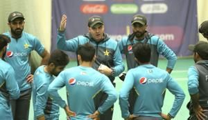 Pakistan coach Arthur: unpredictable is good against India