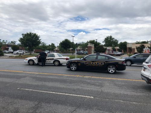 3 bank robbery in 2 days under investigation in Downtown Anderson, police say