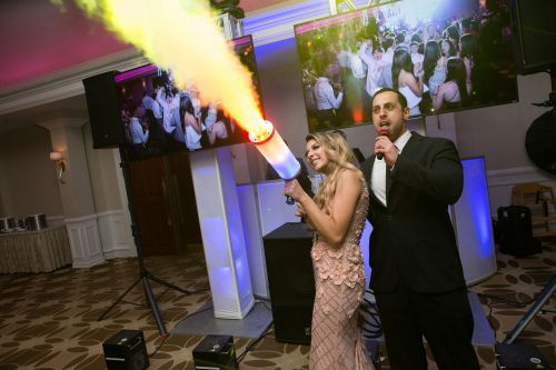 This lucky teen had an insane Sweet 16 party that cost $25K