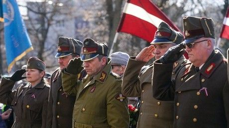 Pro-Christian Russian MP threatens Facebook with boycott over pro-Nazi memorial page