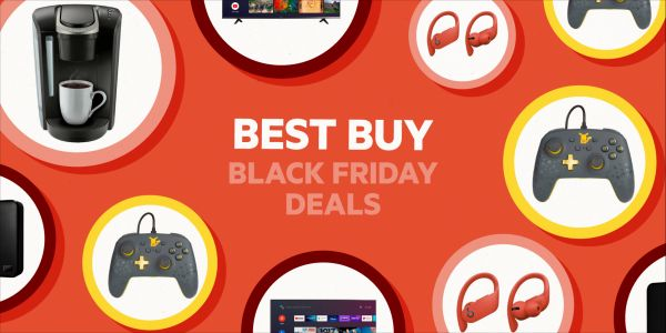 GameStop's surprise Nintendo Switch Black Friday deals are live right now!