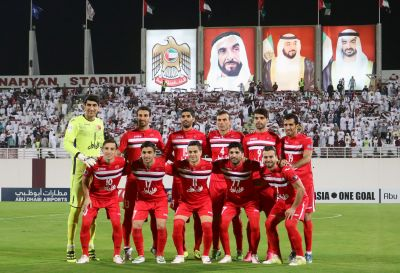 AFC Champions League 2017: Round of 16 - West Zone preview