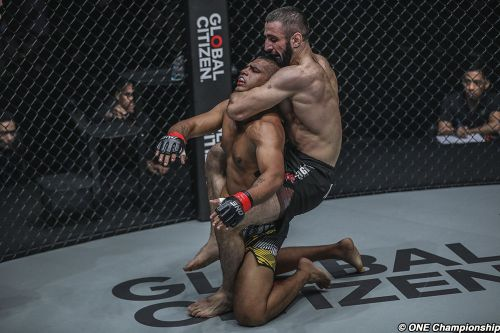 Report: ONE Championship to air on TNT after signing U.S. broadcasting deal