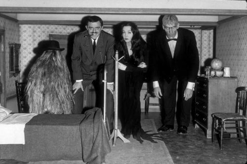 Actor Felix Silla, who played Cousin Itt on 'The Addams Family,' dies