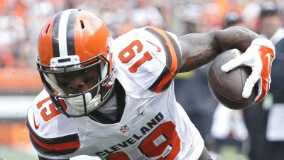 Corey Coleman Allegedly Participated in New Year's Eve Attack, Court Records Say
