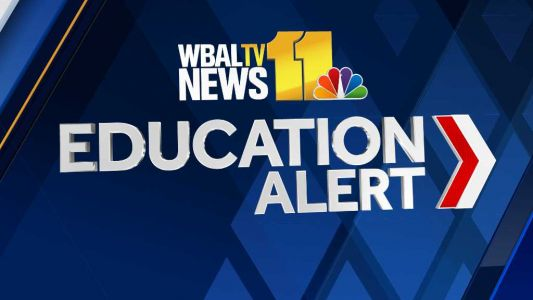 Baltimore County school board to address issues with delayed school buses