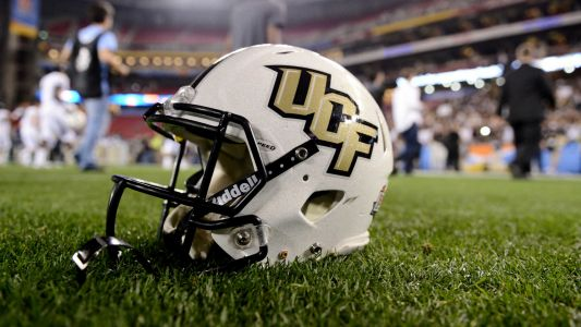 UCF linebacker Demetreius Mayes suspended after arrest on sexual battery charge