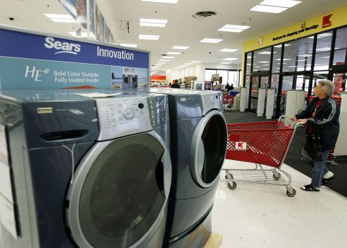 Kmart is closing dozens of stores as parent company Sears weathers Chapter 11 bankruptcy. Here's how the discount chain fell from grace