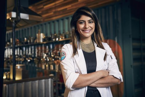 In heartbreaking interview, 'Top Chef' contestant Fatima Ali says she has year left to live