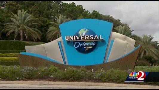 Report: Universal Orlando expanding after Comcast plans to spend more at parks