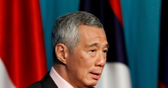 Singapore: Hack of 1.5M patients' records targeted PM Lee