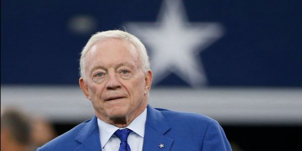 Seven-Year-Old Cowboys Fan Writes Letter to Jerry Jones, Says Believing in Cowboys is 'Hard'