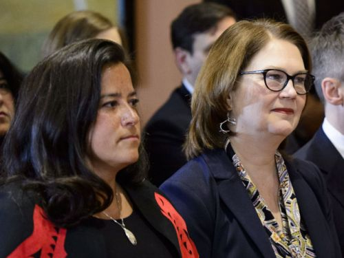 Canadians deserve to hear more on SNC-Lavalin affair, former minister Jane Philpott says