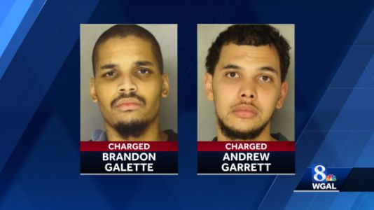 Two men now face federal charges in connection with Smithgall's Pharmacy robbery