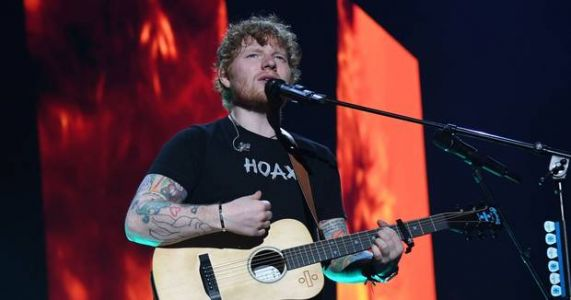 Ed Sheeran, U2 cancel St. Louis shows amid unrest over acquittal of cop Jason Stockley