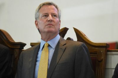 Fight over mayoral control over NYC schools is heating up