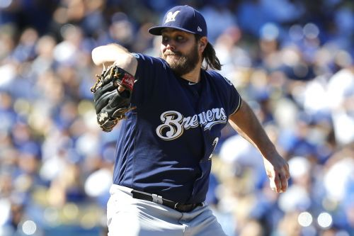 Brewers will take it to a Game 7