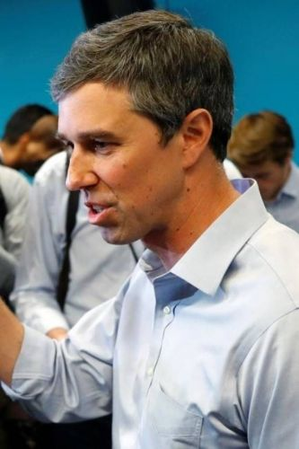 O'Rourke, Sanders lead Democratic fundraising in Oklahoma