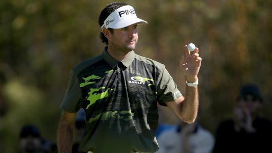 Bubba Watson takes lead with 65 at Genesis Open