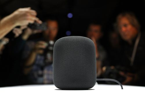 I've been living with Apple's $350 HomePod speaker for 6 months, and I've officially found my new favorite use for it
