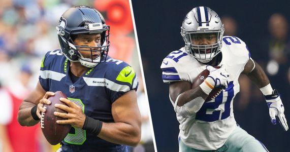 Seahawks GameCenter: Live updates, how to watch, stream, listen to home opener vs. Dallas Cowboys