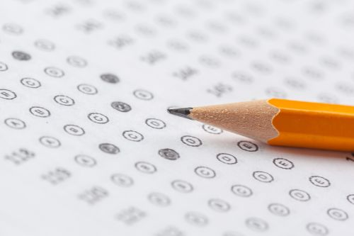 Scoring 30% on a test is enough to graduate high school in NYC