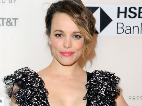 Rachel McAdams posed wearing breast pumps during a magazine shoot and fellow moms are obsessed