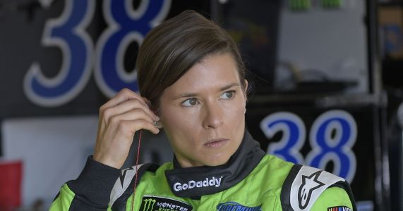 Danica done: Patrick set for final race of NASCAR career