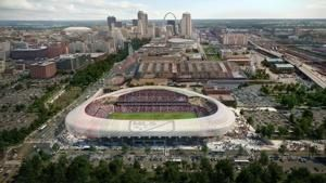 Soccer gets another shot in St. Louis as family that owns Enterprise launches bid for MLS team