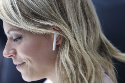 Apple's AirPods are finally getting new features