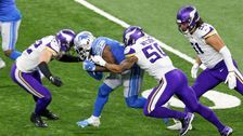NFL: Teams With COVID-19 Outbreaks Among Unvaccinated Players Could Forfeit Games