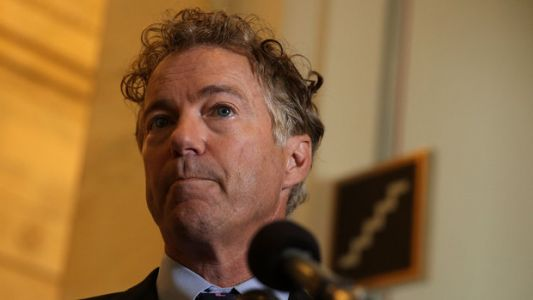 Kentucky Neighbor Expected To Plead Guilty In Assault On Sen. Rand Paul