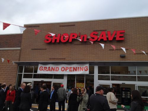 The Hill District Shop'n Save store is closing, attorney confirms