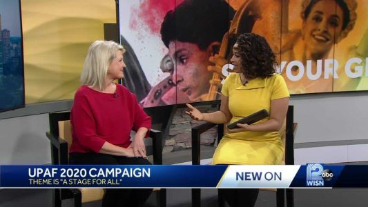 Arts Avenue: UPAF launches 2020 campaign