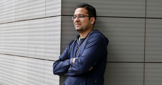 Binny Bansal out as CEO of Flipkart Group