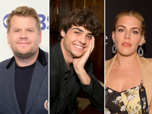 'The Late Late Show' denies report that Noah Centineo asked to be shown in a better light after Busy Philipps accused him of ghosting her friend