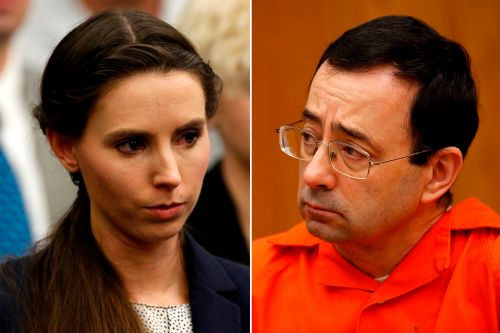 The Latest: Nassar victims to get ESPYS courage award