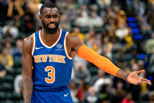 Tim Hardaway Jr. looking to rediscover his offensive mojo