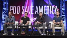 What Did 'Pod Save America' Expect?