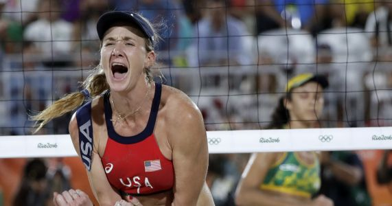 Olympic great Walsh Jennings announces beach volleyball tour