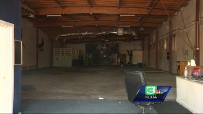 Vacaville gym suddenly closes, leaving families without refunds