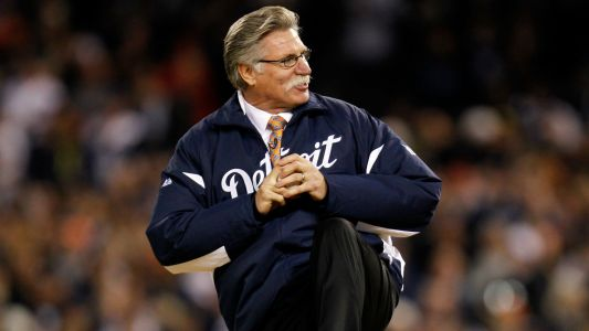 Former Tigers Jack Morris, Alan Trammell elected to Hall of Fame